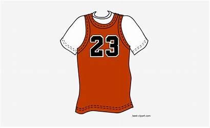 Basketball Clip Clipart Jersey Jordan Phone Galaxy