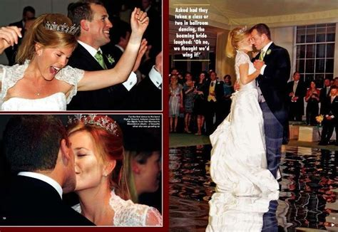 Kate middleton attended the wedding of peter phillips and autumn phillips by herself on may 17, 2008. peter phillips wedding - Google Search | Royal weddings ...