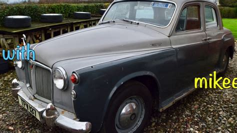 P4 For Sale by Rover 105 P4 For Sale