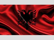 Albania Flag Wallpapers HD Download Free Desktop HD