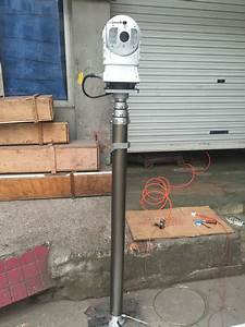 4.2 M Mobile Security Tower System