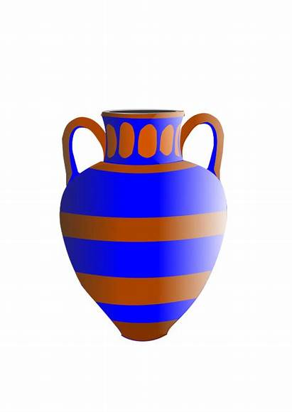 Clipart Vase Vases Clay Pottery Antique Urn