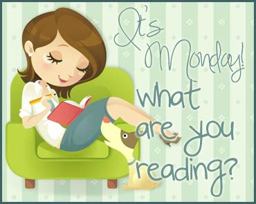 It's Monday! What Are You Reading? #13  Brooke's Books