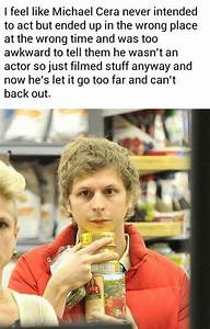 This Will Help You Understand Michael Cera