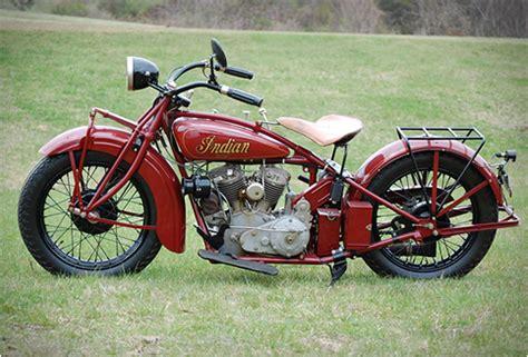 Bucks Indian Motorcycles