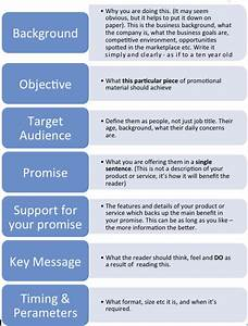 how to write a creative brief that gets results smart With marketing campaign brief template