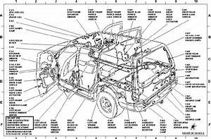35 2004 Ford Expedition Parts Diagram