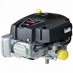 19 Hp Engine