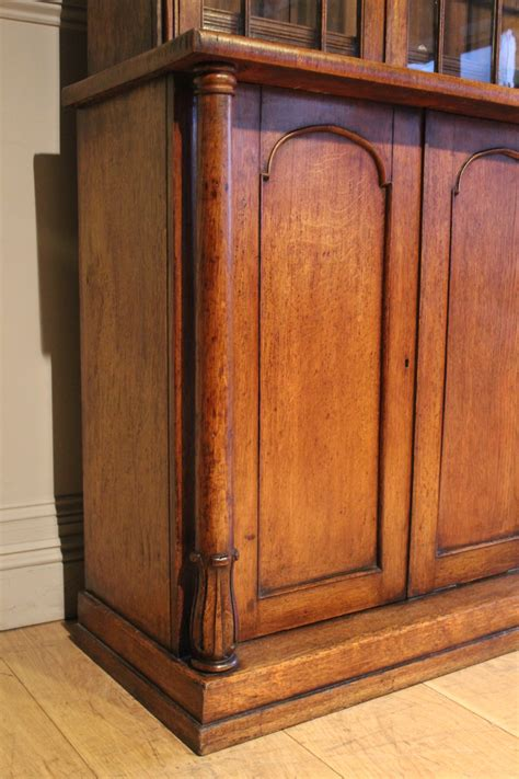 glaze for kitchen cabinets sold 19c small oak bookcase antique recent acquisitions 3831