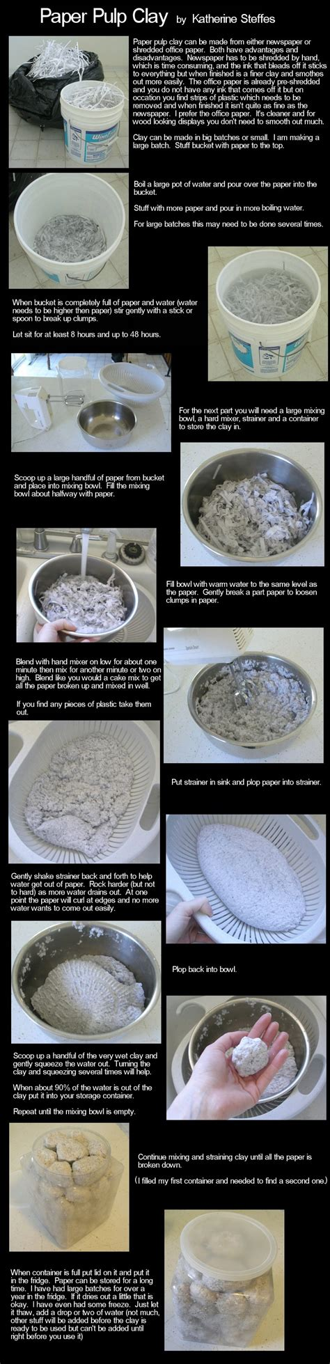 paper mache recipe paper mache as an art medium hubpages