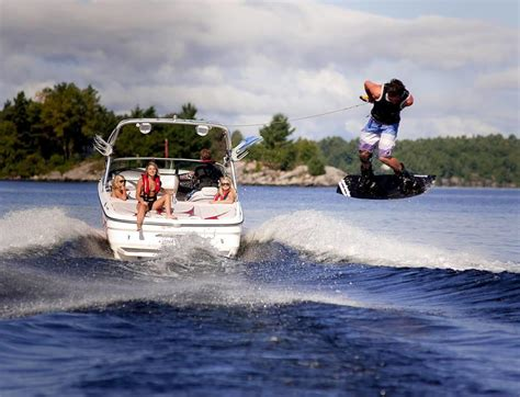 Boating License For Jet Ski Ontario by Renting A Boat In Ontario What You Need To And Who