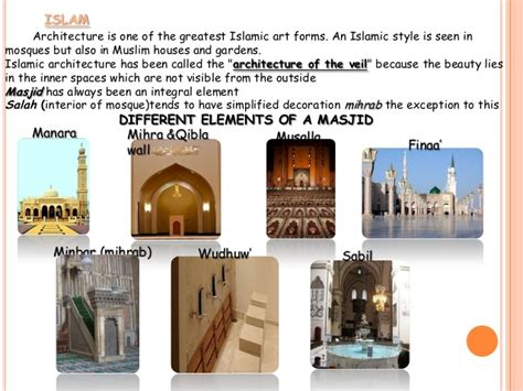 Impact Of Religion On Architecture