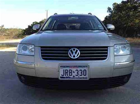 manual cars for sale 2005 volkswagen passat auto manual sell used 2005 volkswagen passat gls tdi wagon 4 door 2 0l in austin texas united states for