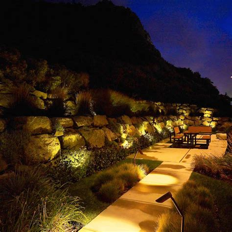 how much does led landscape lighting cost to maintain