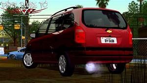 Chevrolet Zafira 2005 Original