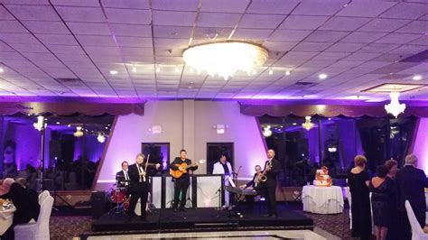 live new york new york russian wedding band live and