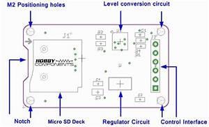 Alternator Voltage Regulator Schematic Diagram