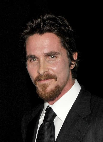 Christian Bale Photos Annual People Choice