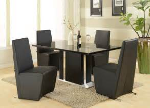 contemporary dining room set buying modern dining sets tips and advices traba homes