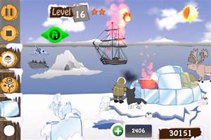 Iphone game review flamingigloo for Iphone game review flamingigloo