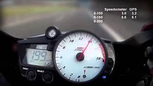 200 Mph En Kmh : acceleration yamaha r6 professional gps test 0 200 kmh youtube ~ Medecine-chirurgie-esthetiques.com Avis de Voitures