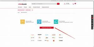 Chinabrands User Guide  How To Authorize A Lazada Store