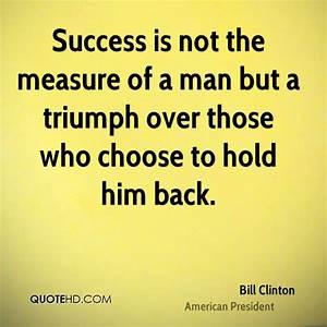 Measure Of Success Quotes. QuotesGram
