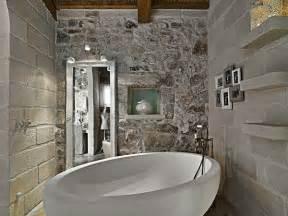master bathrooms designs de 100 fotos con ideas de decoración baños rústicos 2017
