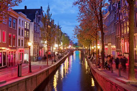 sights attractions      amsterdam