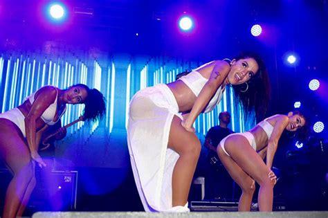 Anitta E Wesley Safadão Comandam Grande Evento No Guarujá