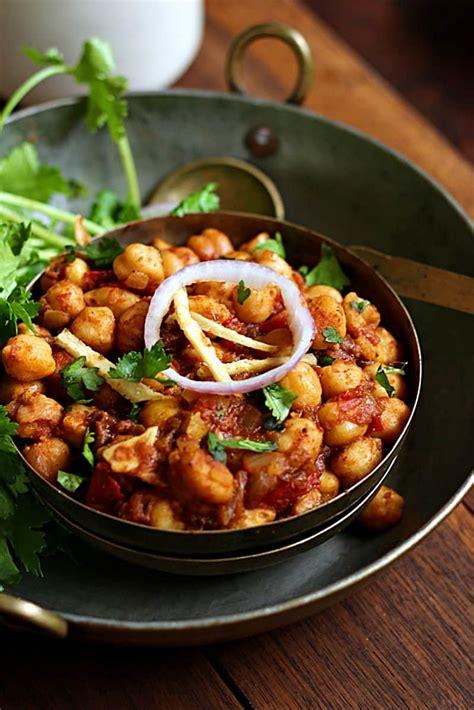 punjabi chole masala    chole masala recipe