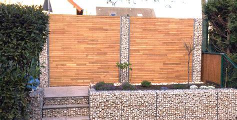 Sichtschutz Garten Robinie by Sichtschutz Fr Den Zaun Gallery Of Plexiglas Sichtschutz