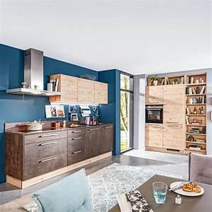 Einbauküche Online Kaufen : einbauk che nolte stone artwood online kaufen m max ~ Watch28wear.com Haus und Dekorationen