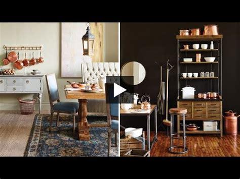 interior design  ways  display decorate  copper cookware youtube