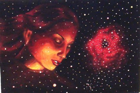 Space Paintings