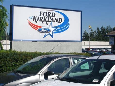 Ford Of Kirkland 2017
