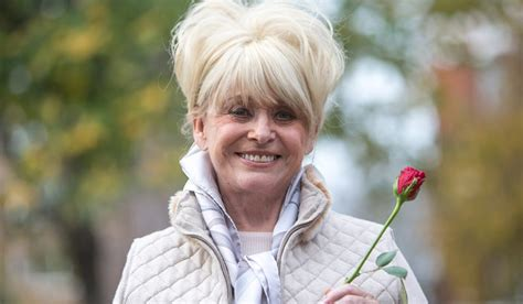 Barbara Windsor 'Recovering Well' From Heart Surgery