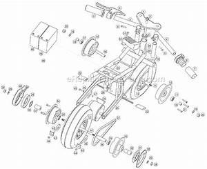 Razor Pr200 Parts List And Diagram   Ereplacementparts Com