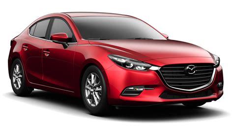 2017 Mazda3  4door Compact Sedan  Mazda Canada