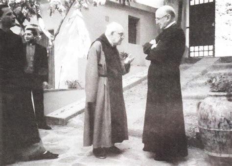 divo barsotti triregnum sensus catholicus