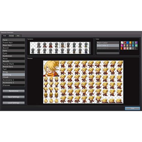 ds gamemaker had revolutionized the world of nds 2d game creation, by providing easy visual from the developer: RPG Maker MV Nintendo Switch Game - 365games.co.uk