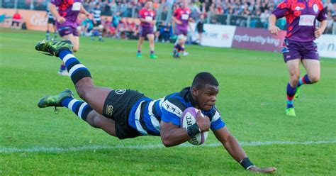 Bath Rugby by Bath Rugby S Second Team Match Against Harlequins A Won T