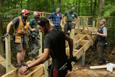 Treehouse Masters New Episodes Coming To Animal Planet
