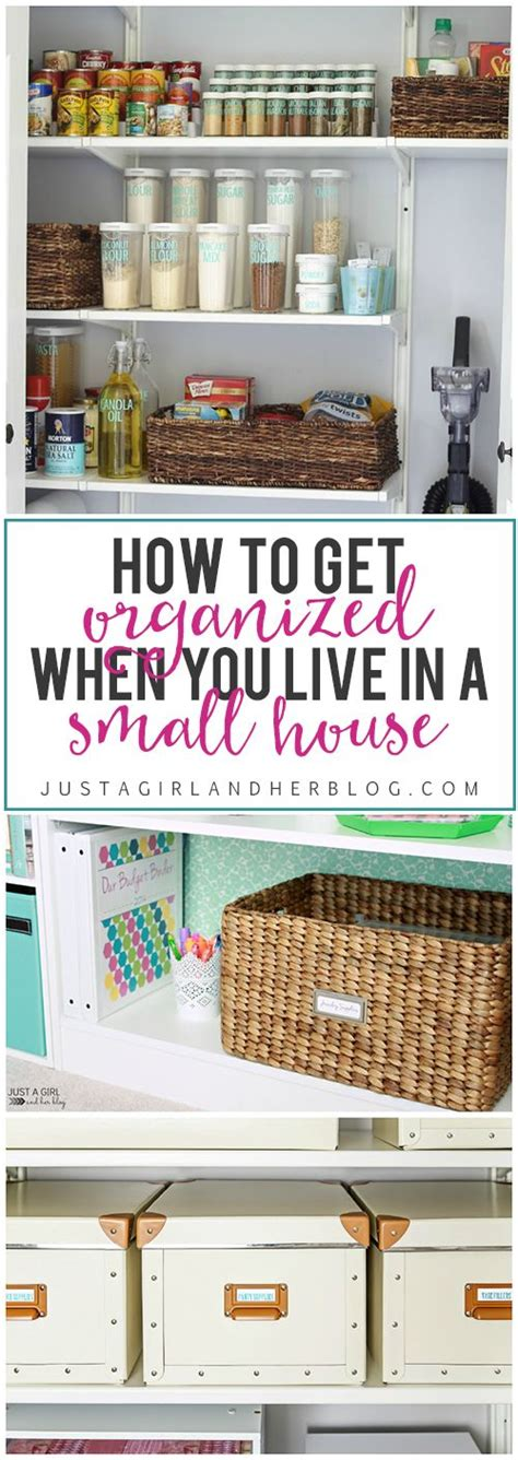 organizing tips for small spaces 78 best ideas about small space organization on pinterest small space storage small apartment