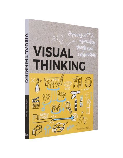 visual thinking bis publishers
