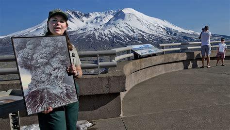 Tiny quakes under Mount St. Helens don't signal eruption ...