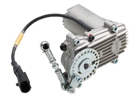 electronic throttle actuator dtafast