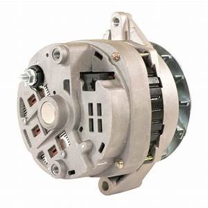 Alternator 5 7 5 7l V8 Chevrolet Corvette 94 95 96