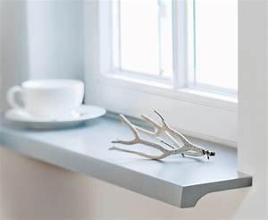 Fensterbank Einbauen Mörtel : fensterbank f r den innenbereich materialien und einbau ~ Yasmunasinghe.com Haus und Dekorationen