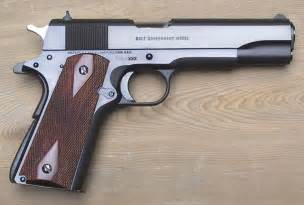 Colt 1911 Government Model Series 70